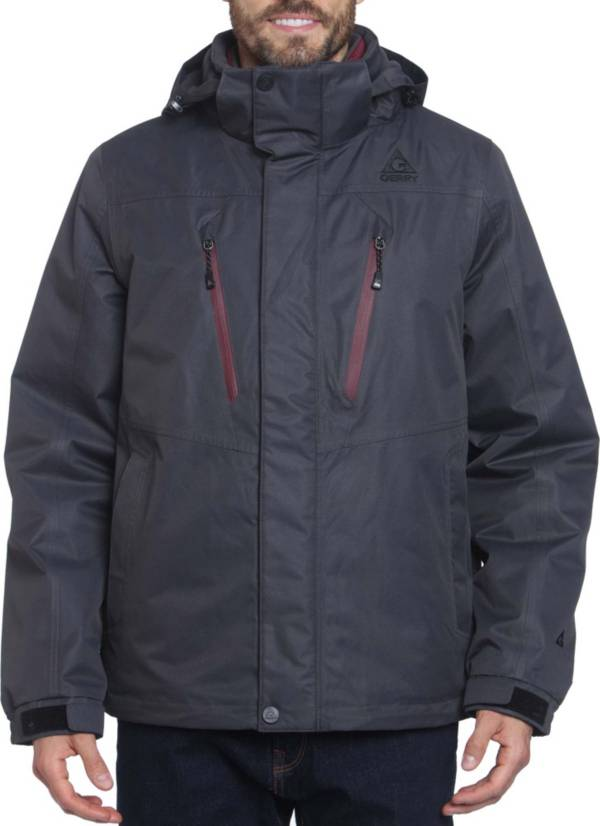 Gerry Men's Crusade 3-in-1 System Jacket product image