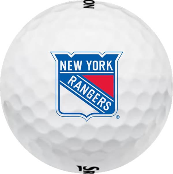 Srixon 2019 Q-Star New York Rangers Golf Balls product image