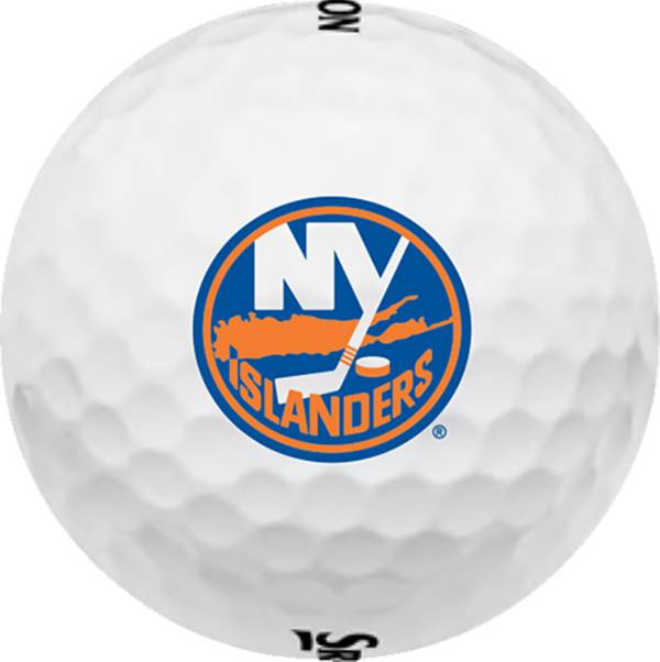 Srixon 2019 Q-Star New York Islanders Golf Balls product image