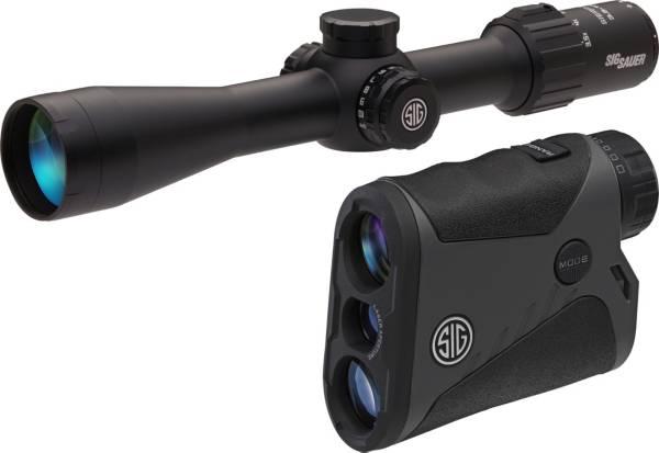 Sig Sauer SIERRA3BDX 3.5-10x42mm Rifle Scope/KILO1400 Rangefinder Combo product image