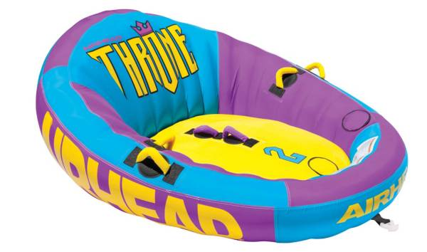 Airhead Throne 2-Person Towable Tube product image