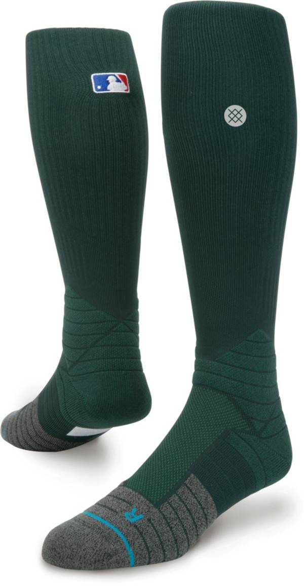 Stance MLB League Green Diamond Pro Crew Socks product image