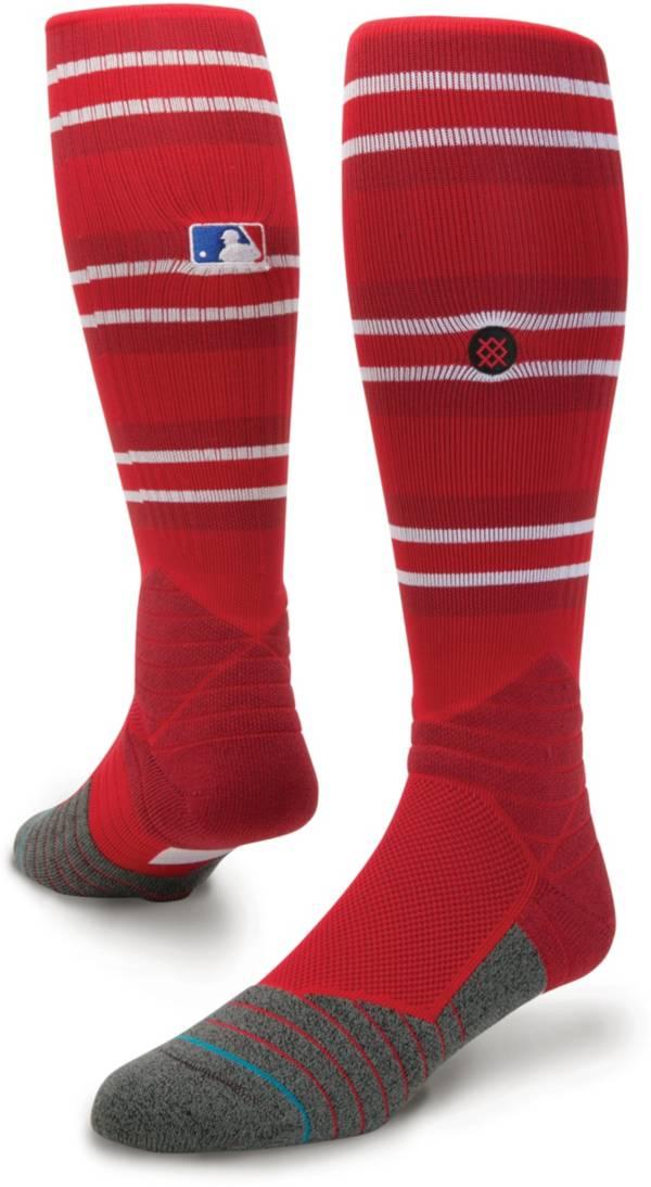 Stance MLB League Red Diamond Pro Crew Socks product image