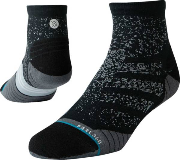 Stance Men's Uncommon Run Quarter Socks product image