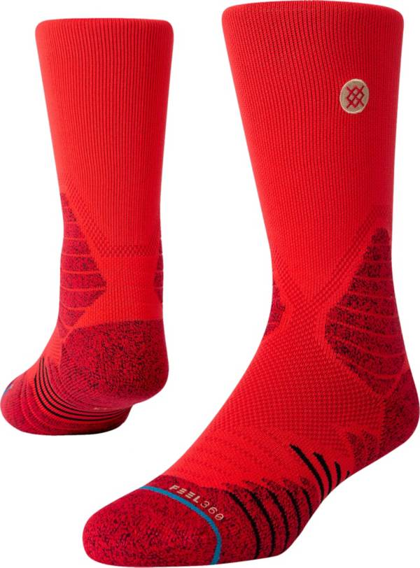 Stance Adult Icon Hoops Crew Socks product image