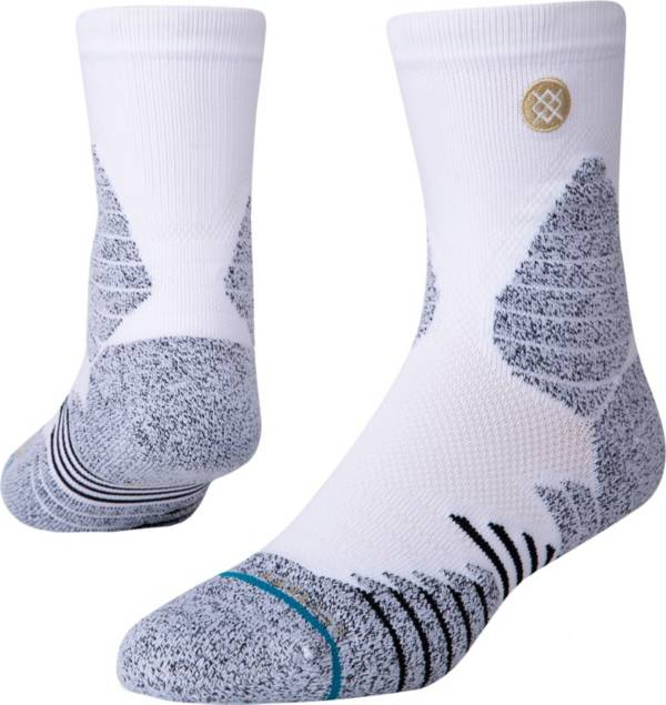 Stance Adult Icon Hoops Quarter Socks product image