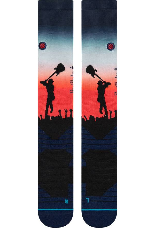 Stance Home Run Derby Crew Socks product image