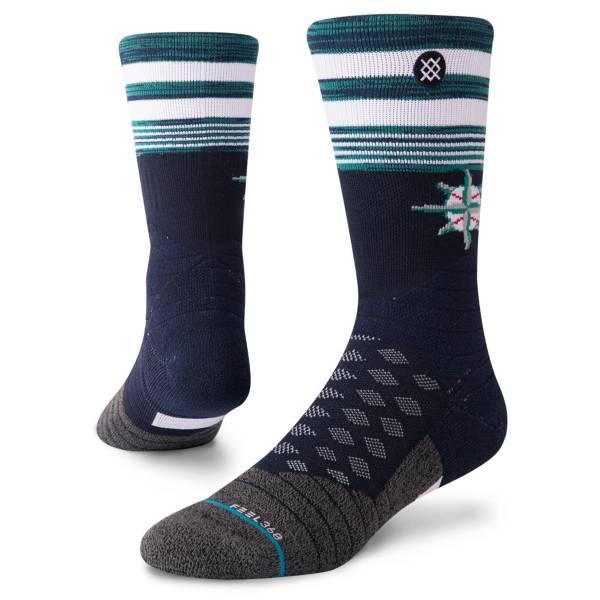 Stance Seattle Mariners Youth Diamond Pro Crew Socks product image