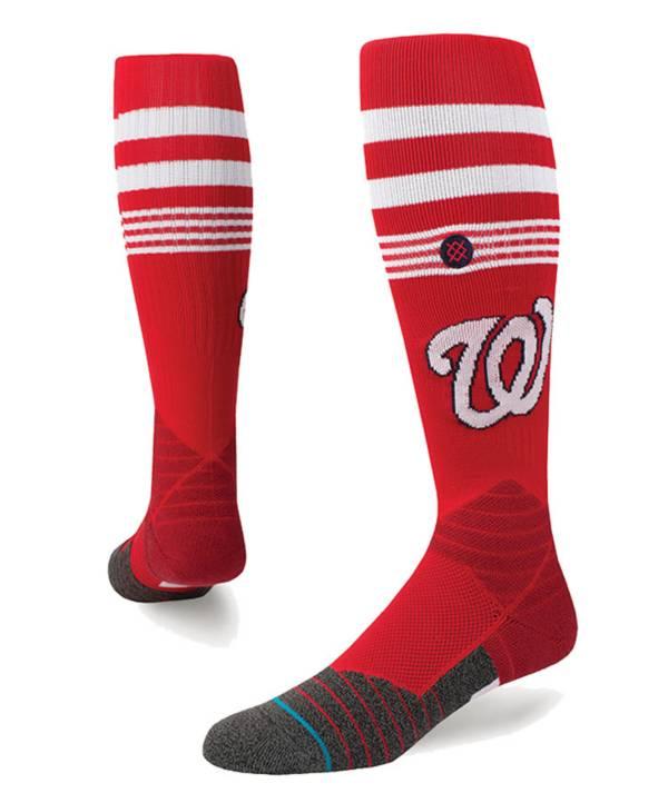 Stance Washington Nationals Diamond Pro Crew Socks product image