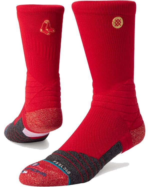 Stance Boston Red Sox Gold Crew Socks product image