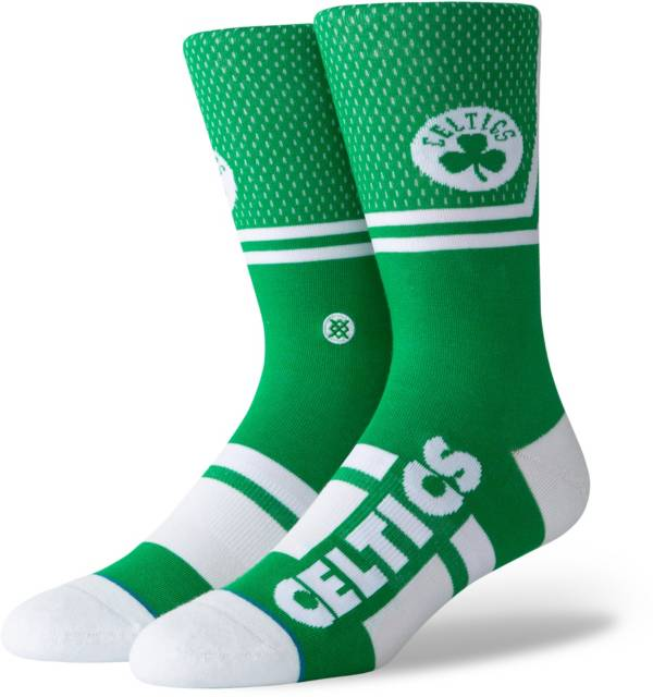Stance Boston Celtics Men's Shortcut Crew Socks product image