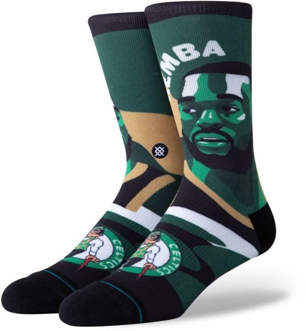 Stance Men's Boston Celtics Antoine Walker Mosaic Crew Socks product image