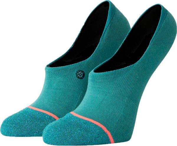 Stance Women's Glowing No Show Socks product image