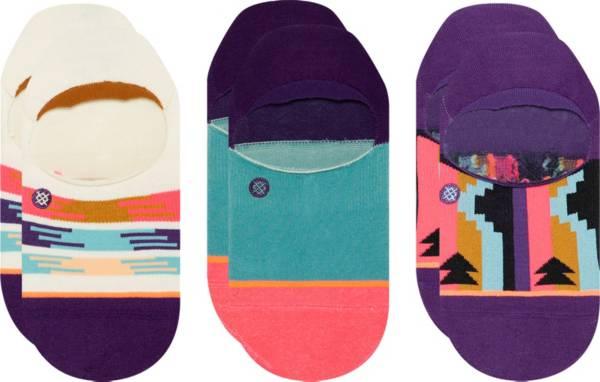 Stance Women's Haze No Show Socks - 3 Pack product image