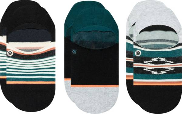 Stance Women's Savannah No Show Socks - 3 Pack product image