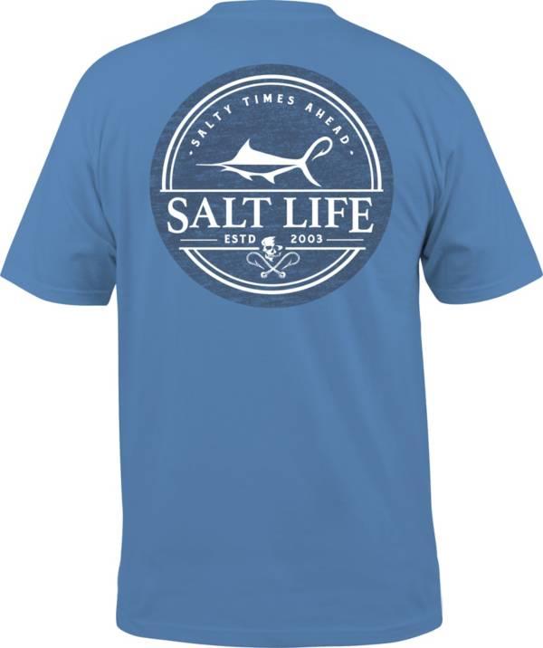Salt Life Men's Forecast T-Shirt product image