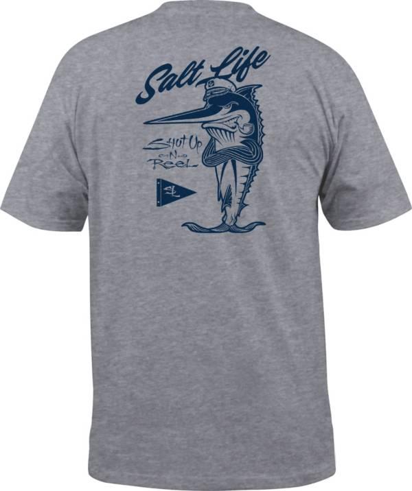 Salt Life Men's Fishatude T-Shirt product image