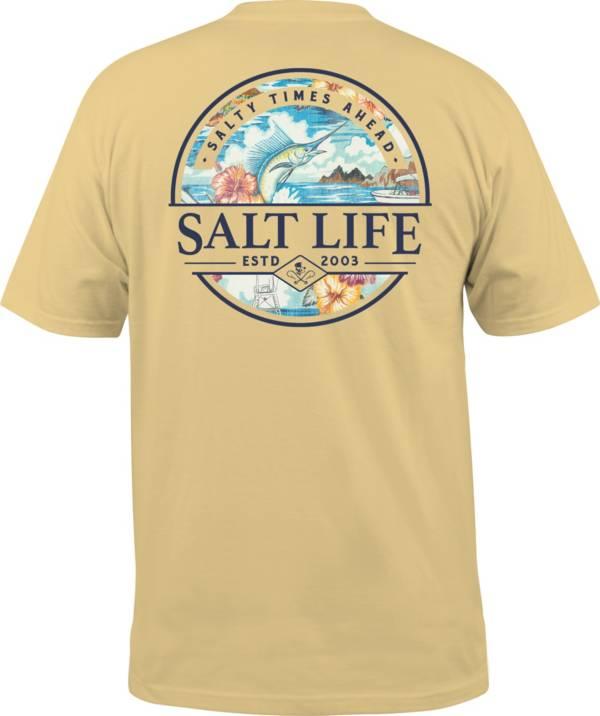 Salt Life Men's Salty Times Ahead T-Shirt product image
