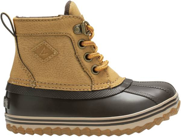 Sperry Kids' Bowline Jr. Casual Boots product image