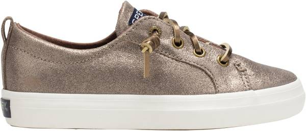 Sperry Kids' Crest Vibe Sparkle Casual Shoes product image