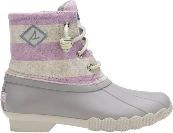 Sperry Kids' Saltwater Wool Waterproof Duck Boots product image