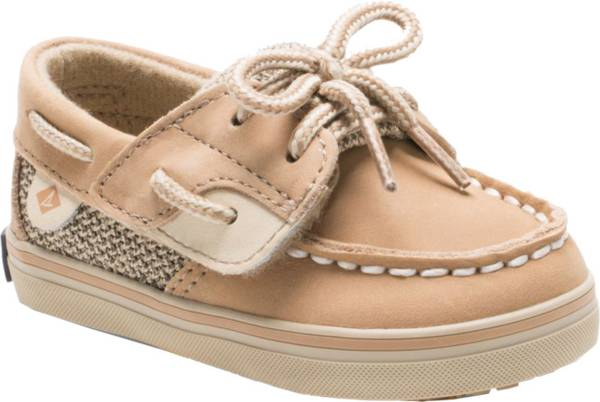 Sperry Infant Bluefish Jr. Crib Shoes product image