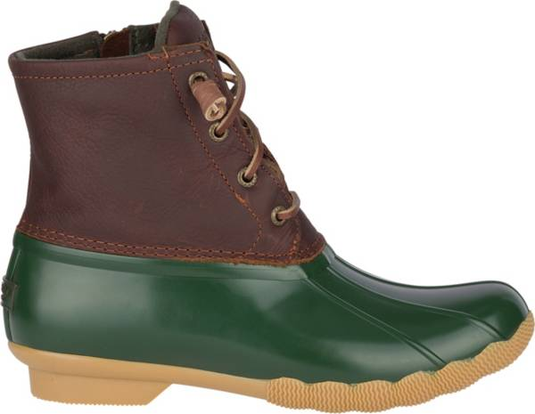 Sperry Women's Saltwater Leather Waterproof Duck Boots product image