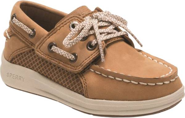 Sperry Kids' Gamefish Jr. Boat Shoes product image