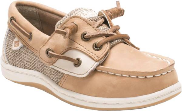 Sperry Kids' Songfish Jr. Boat Shoes product image