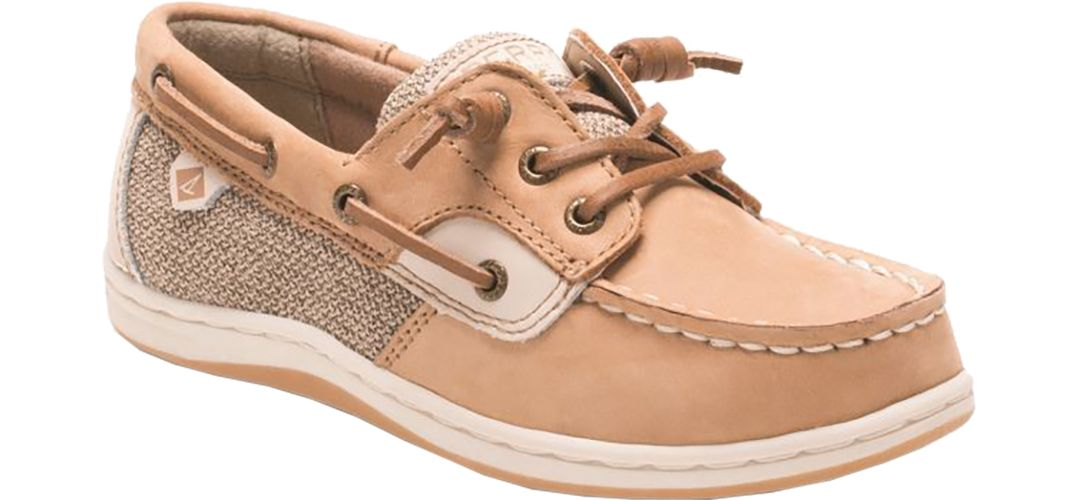 809ef381438a Sperry Kids' Songfish Boat Shoes | DICK'S Sporting Goods