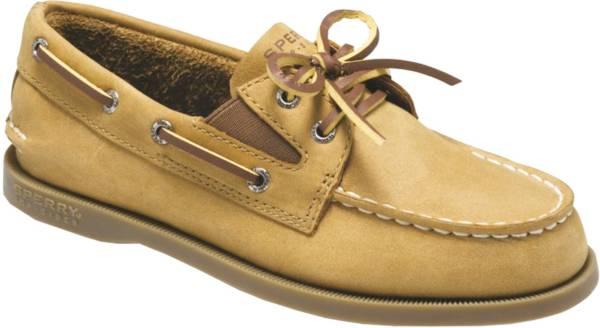 Sperry Kids' Authentic Original Slip-On Boat Shoes product image