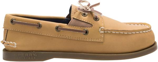Sperry Kids' Authentic Original Jr. Slip-On Boat Shoes product image