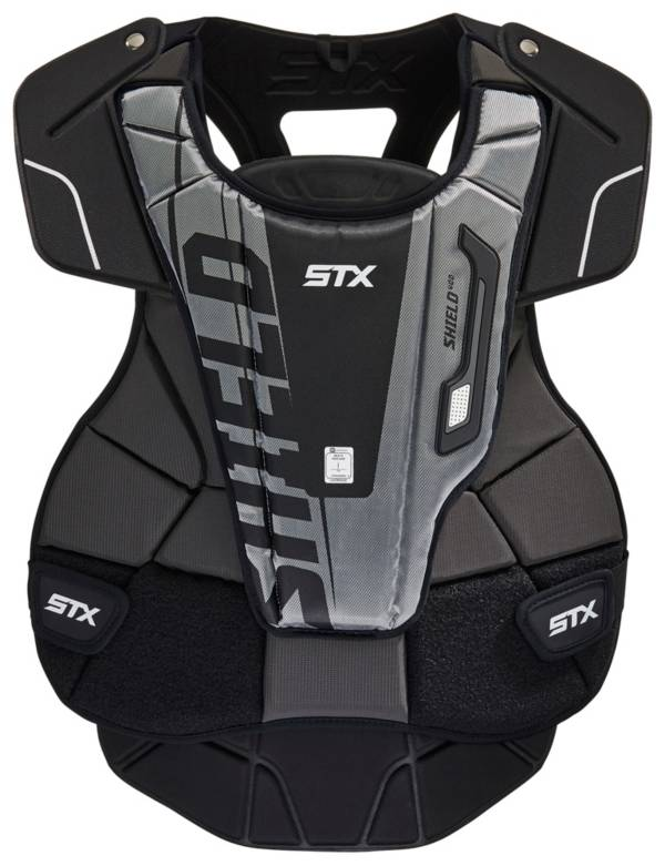STX Men's Shield 400 Lacrosse Goalie Chest Protector product image