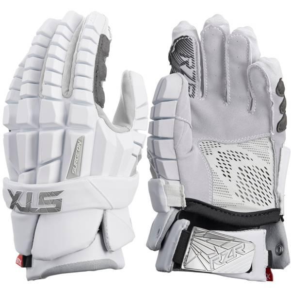 STX Men's Surgeon RZR Lacrosse Gloves product image