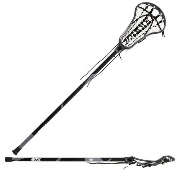 STX Women's Crux 400 on 7075 Complete Lacrosse Stick product image
