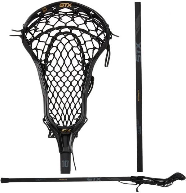 STX Women's Crux 600 Mesh Pro Complete Lacrosse Stick product image