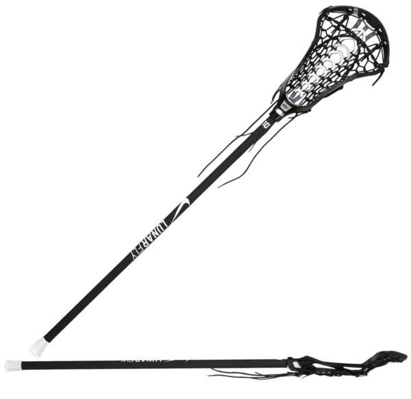 Nike Women's Lunar Elite on Lunar Fly Complete Lacrosse Stick product image