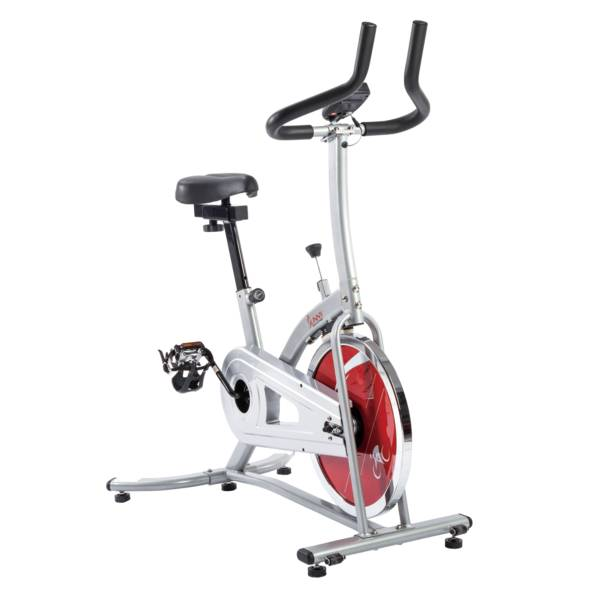 Sunny Health & Fitness Chain Drive Indoor Cycling Bike product image