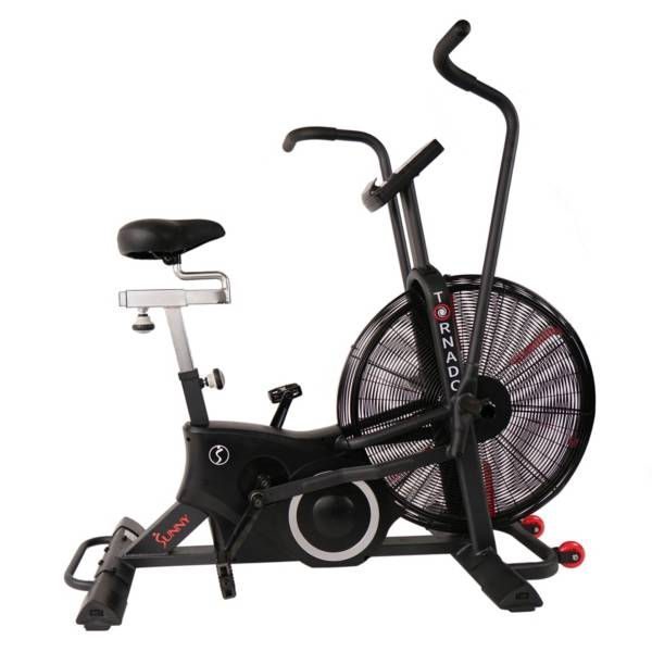Sunny Health & Fitness Tornado LX Air Bike product image