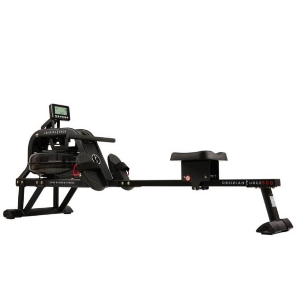 Sunny Health & Fitness SF-RW5713 Obsidian Surge 500 Rowing Machine product image