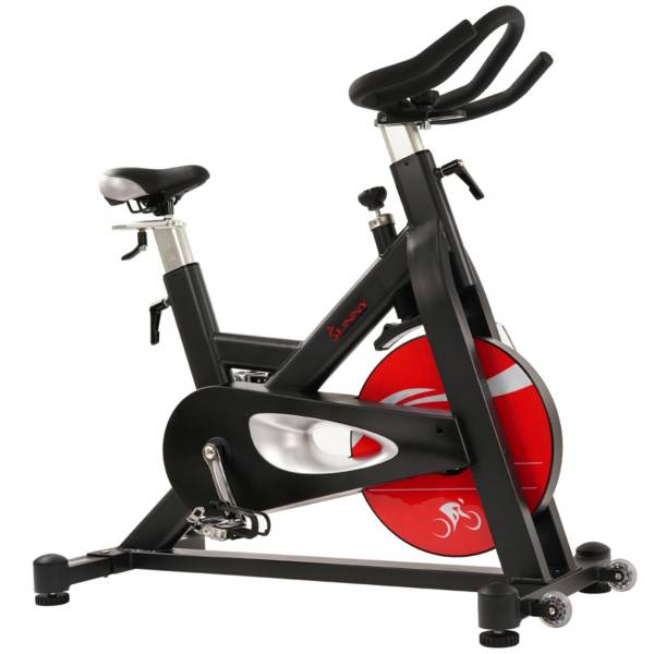 Sunny Health & Fitness SF-B1714 Evolution Pro Indoor Cycling Bike product image