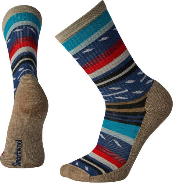 Smartwool Men's Hike Light Margarita Crew Socks product image