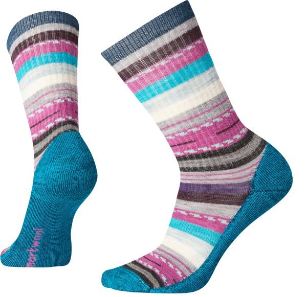 Smartwool Women's Margarita Hike Light Crew Socks product image