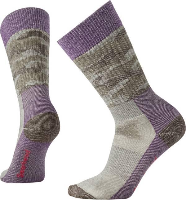 Smartwool Women's Hunt Camo Medium Crew Socks product image