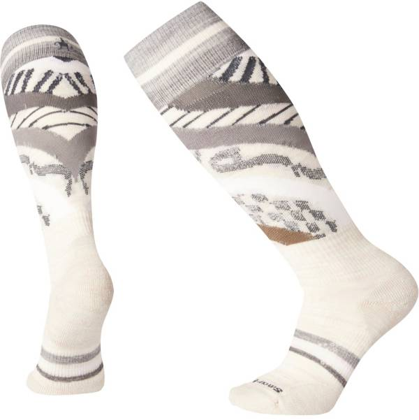 Smartwool Women's PhD Ski Light Pattern Socks product image
