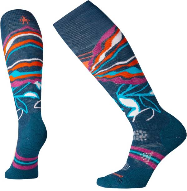 Smartwool Women's PhD Ski Medium Pattern Socks product image