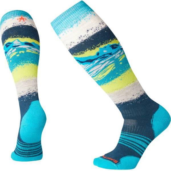 Smartwool Women's PhD Snow Medium Socks product image