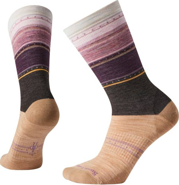 Smartwool Women's Sulawesi Stripe Crew Socks product image