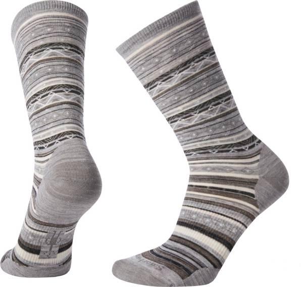 Smartwool Women's Ethno Graphic Crew Socks product image