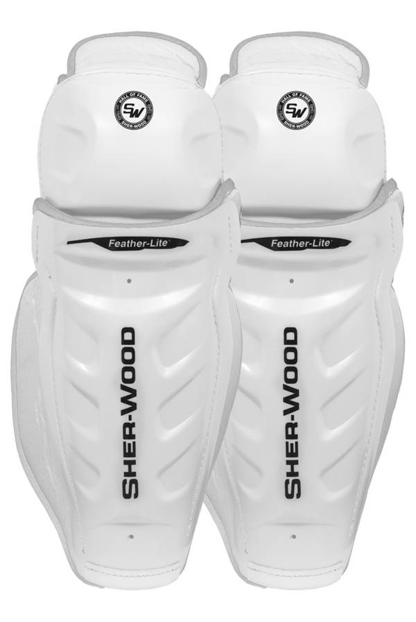 Sher-Wood Senior 5030 Ice Hockey Shin Guards product image
